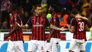 Milan - Bologna 1:0, two forced shifts for the Rosoner